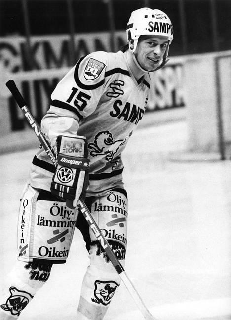 Markku Kiimalainen