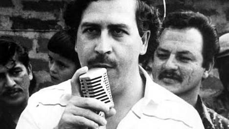 Pablo Escobar oli eläessään maailman vaarallisin rikollinen, joka lahtasi armotta kenet vain kokaiinikartellinsa tieltä.