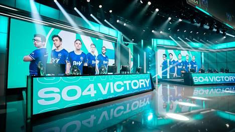 Schalke 04:n LoL-joukkue saattaa olla pian historiaa.