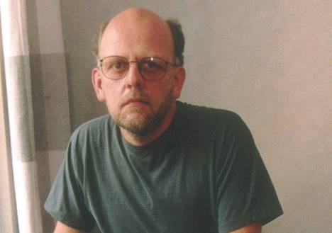 Sture Bergwall alias Thomas Quick.