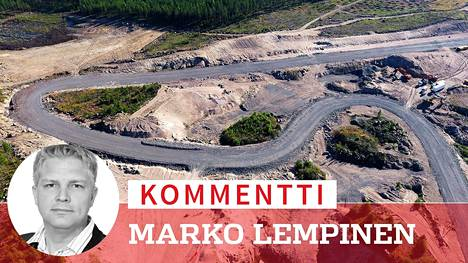 Kommentti: Kymmenien miljoonien eurojen jättihanke Suomessa toteutumassa sittenkin – ainutlaatuista kilparataprojektia leimaa agenttitason salamyhkäisyys