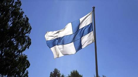 Suomi oli ykkönen.