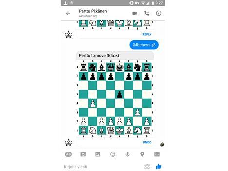 Digitodayn sisäinen shakkiturnaus käynnistyy varsin epätavallisella avauksella. Tässä pelissä ei ole kuin häviäjiä.