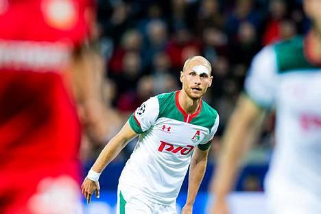 Höwedes on jalkapallon maailmanmestari.