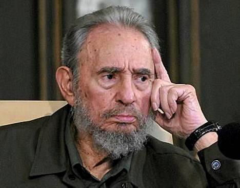 Fidel Castro vetäytyi syrjään Kuuban johdosta neljä vuotta sitten.