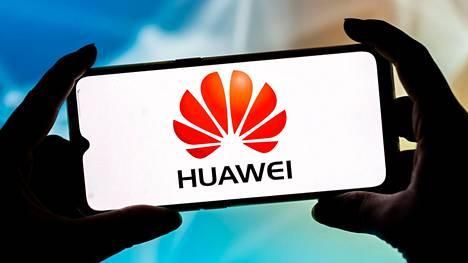 Huawein uusi tutkimuskeskus kehittää pankki- ja maksupalveluja.