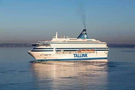 Silja Europan matkustajakapasiteetti on korvaavaa Victoria I:stä suurempi.