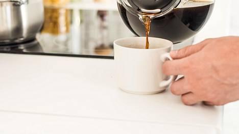 Suomalaiset kuluttavat kahvia vuosittain noin 50 miljoonaa kiloa.