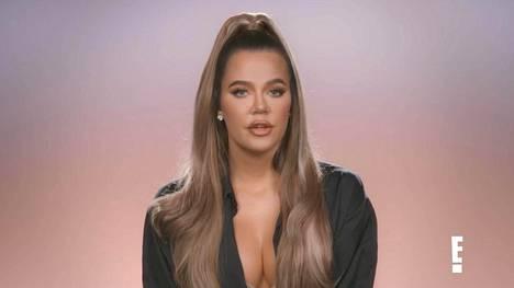 Khloé Kardashian on jälleen kuvanmuokkauskohun keskellä.