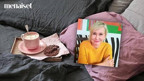 Kirsi Hytönen, 61, haluaa rohkaista muitakin aikuisia naisia nauttimaan seksuaalisuudestaan.