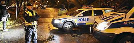 Malmössä on ammuskeltu viime aikoina useasti. Torstaina ammuttiin asuinhuoneistoon, jossa oli kaksi maahanmuuttajataustaista naista.