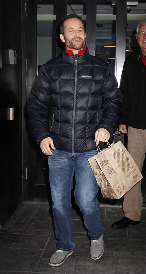 Kirk Cameronin tähdittämä joulukomedia sai peräti neljä Razzieta.