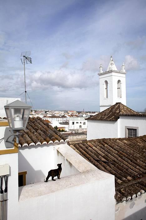 Algarve on euroalueen edullisin rantalomakohde.