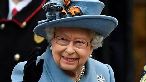 Kuningattaren kotieristys vaihtuu pian kesälomaan.