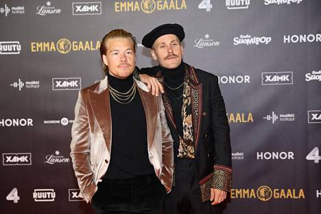 JVG on kulkenut pitkän tien Suomen suosituimmaksi yhtyeeksi.