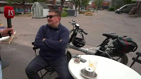 Moni suomalainen haluaa nyt tukea ravintoloitsijoita kun ravintolat ovat jälleen auki.