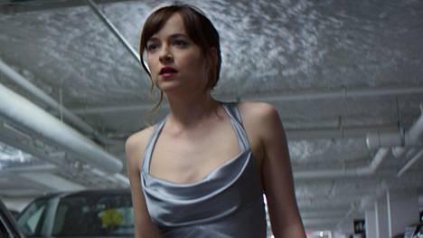 Dakota Johnson palaa Anastasia Steelen rooliin Fifty Shades Darker -elokuvassa, joka jatkaa menestyssarjan tarinaa.