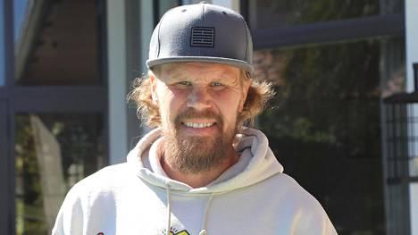 Olli Jokinen viettää viimeisiä viikkojaan kotonaan Floridassa ennen kuin hän suuntaa Mikkeliin huhtikuun puolivälissä.