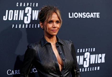 Halle Berry muistetaan muun muassa elokuvista Monster's Ball, Bond-leffasta Kuolema saa odottaa sekä X-Men -sarjasta.