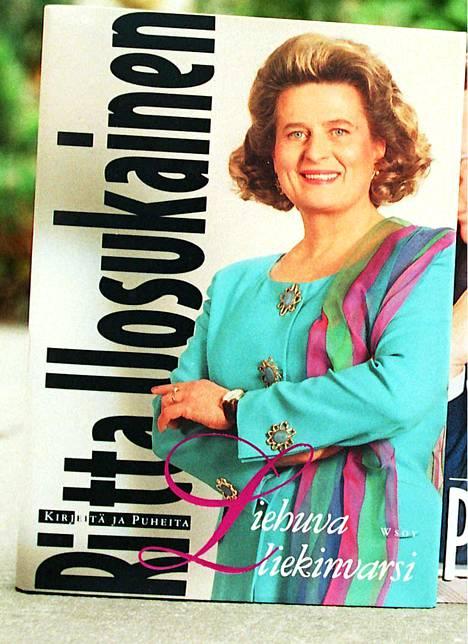 Liehuva liekinvarsi julkaistiin 20 vuotta sitten, 19. syyskuuta 1996.