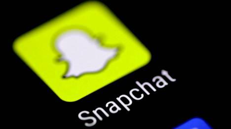 Snapchat selvittää ongelmaa.