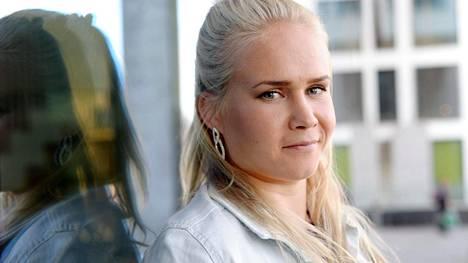 Petra Ollin kisamatkat eivät jääneet huipulla rahasta kiinni.