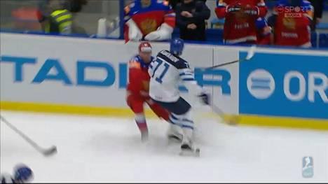 ...ja tältä tilanne näytti suomalaisten silmin.