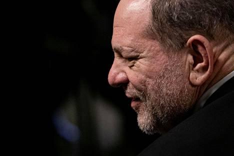 Harvey Weinsteinin oikeudenkäynti alkoi tammikuussa.