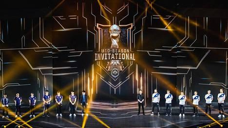 Mid Season-Invitational eli MSI-turnaus jäi viime vuonna koronan takia järjestämättä. Nyt turnaus viedään Islantiin, jotta League of Legendsin kansainväliset huippunimet pääsevät pelaamaan vastakkain.
