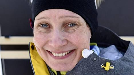 Annmari Viljanmaa