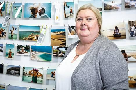 Tjäreborgin Suomen-maajohtaja Jessica Virtanen sanoo, että epidemiatilannetta seurataan matkakohteissa tarkasti yhdessä paikallisten viranomaisten kanssa.