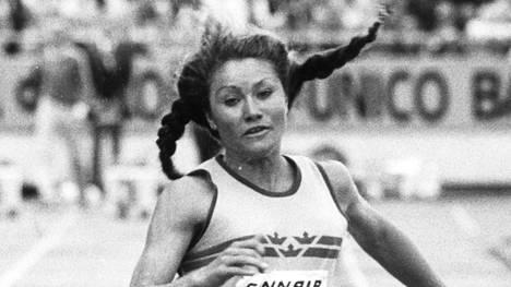 Linda Haglund on kuollut.