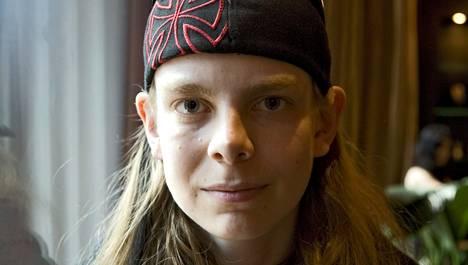 Ari Koivunen Lastenklinikoiden Kummit ry:n Elämä Lapselle -konsertin infotilaisuudessa 5.9.2007.