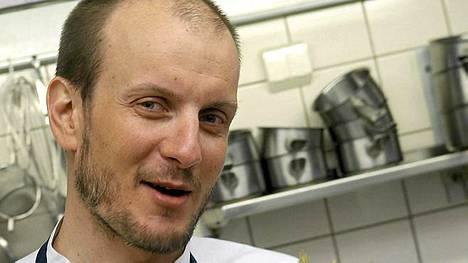 Hans Välimäki jatkaa tuomarina myös Top Chefin seuraavalla kaudella.