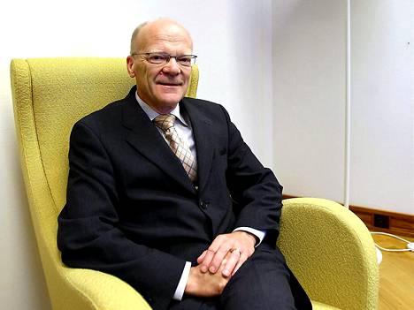 Nordean riskienhallinnasta vastaava johtokunnan jäsen Carl-Johan Granvik nimitettiin keväällä myös konsernin Suomen maajohtajaksi.