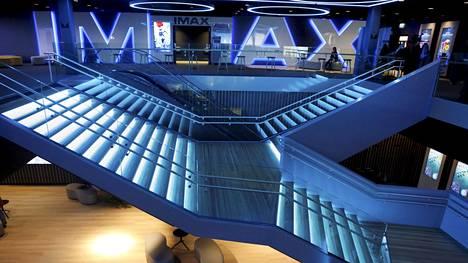 Helsingin Itäkeskuksessa avautui perjantaina yleisölle yhdeksän uutta elokuvasalia. Keskuksen lippulaivana on Suomen ensimmäinen Imax-teatteri.