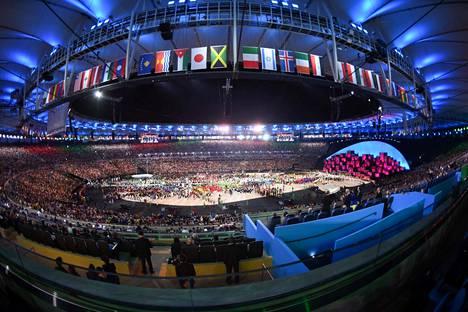 Rio de Janeiron vuoden 2016 olympiajuhla jäi Venäjän yleisurheilijoilta väliin. Sama uhkaa käydä Tokion kisojen kanssa.