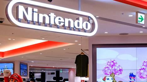 Nintendo-pelaajien käyttäjätilejä pääty vääriin käsiin.