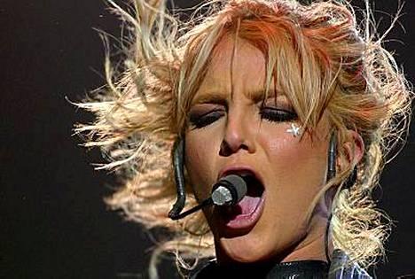 Britney Spears tahkoo yhä rahaa, eikä pelkästään itselleen.