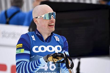 Iivo Niskanen poistui Oberstdorfin MM-kaupungista mitalittomana ja pettyneenä, mutta Martin Norrgårdin mukaan pettymyksen lieveilmiöillä ei ollut tekemistä hänen työsuhteensa päättymisen kanssa.