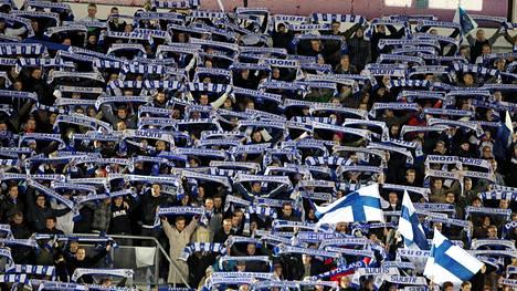 Suomen kannattajille aukesi uusi mahdollisuus saada lippuja kesän EM-kisojen otteluihin.