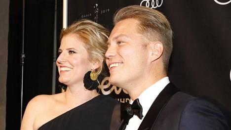 Veljeni Vartija -elokuva sai yleisön suosikki -palkinnon.