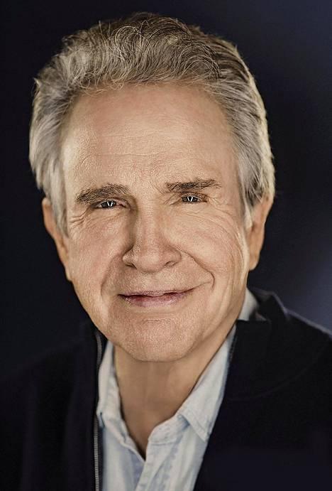 Beatty avautui yksityiselämästään AARP-lehden haastattelussa.