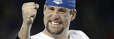 Ben Roethlisberger on saanut urallaan maistaa myös Super Bowlin voittoa.