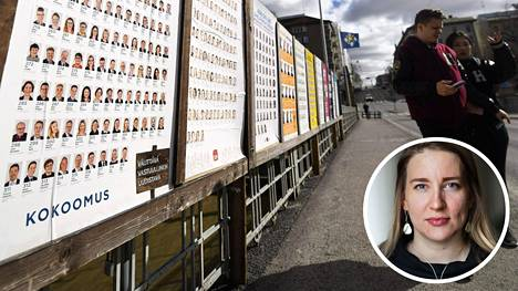 Johanna Vuorelman mukaan Suomi on tähän saakka pärjännyt koronakriisin hoidossa varsin hyvin vertailussa muihin Euroopan maihin.