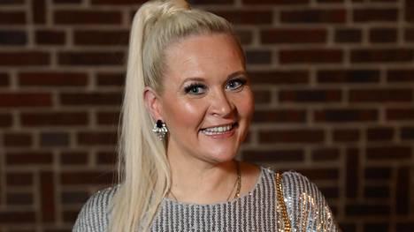 Sunneva Kantola on järjestänyt Miss Suomi -kilpailua kymmenen vuoden ajan.