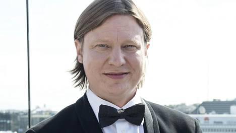 Jaajo Linnonmaa palkittiin vuoden radiojuontajana virtuaalisesti järjestetyssä RadioGaalassa.
