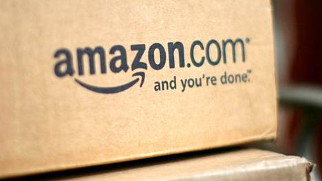 Amazon valittaa päätöksestä.