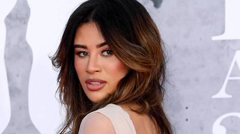 Brittiläinen tosi-tv-tähti Montana Brown kävi Coachellassa, eikä taida somepäivityksen perusteella mennä festareille enää uudestaan.