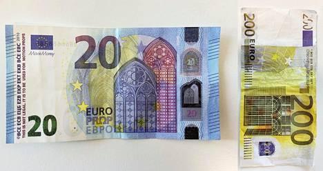 Sadan Euron Seteli